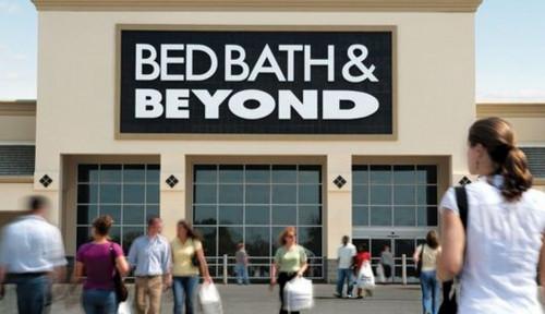 Foto Di Bawah Tekanan, CEO Bed Bath & Beyond Putuskan Hengkang