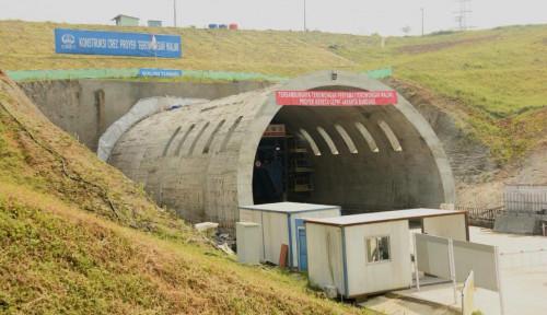 Foto Corona Menjadi-jadi, Apa Kabar Kelanjutan Proyek Infrastruktur Jokowi?