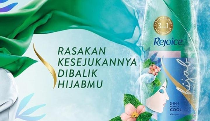 Hadirkan Produk Baru, P&G Sasar Wanita Berhijab di Indonesia - Warta Ekonomi