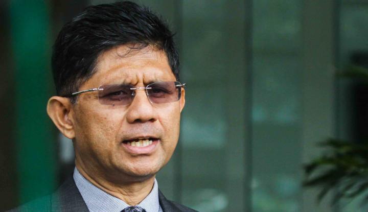 KPK : Kasus Garuda Rampung, Kasus Century Masih Rumit - Warta Ekonomi