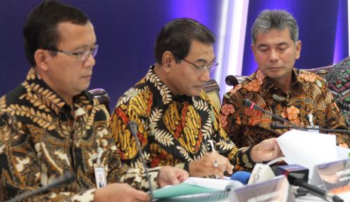 Sunarso Gantikan Suprajarto, Respons Investor ke Saham BRI Mantap!
