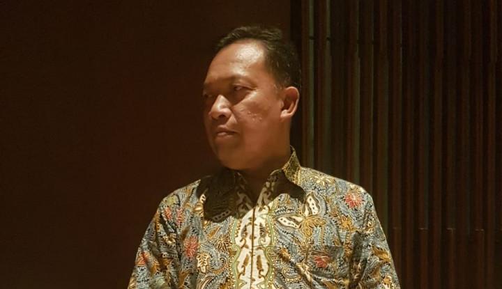 Capai 17,76 Juta Ton, Gapki Klaim Kinerja Ekspor Minyak Sawit 2019 Memuaskan - Warta Ekonomi