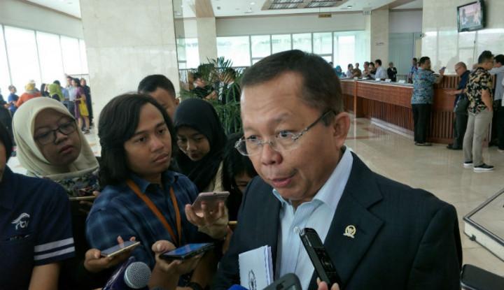 Kubu Prabowo Ogah ke MK, TKN: Jangan karena Kalah Terus Mutung - Warta Ekonomi