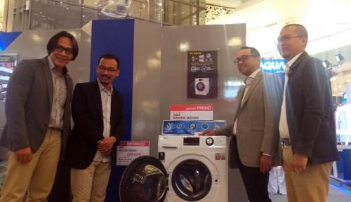 Aqua Japan Perkuat Brand Awareness melalui Mall to Mall