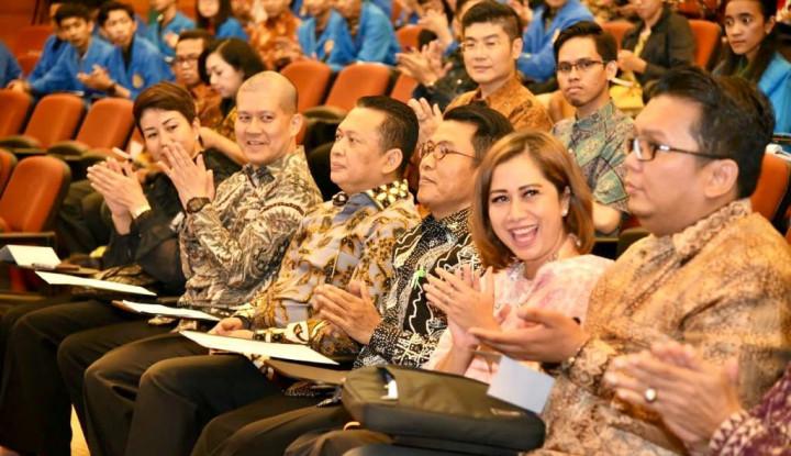 Misbakhun Tegaskan Tim Ekonomi Jokowi Harus Dirombak Besar-besaran - Warta Ekonomi