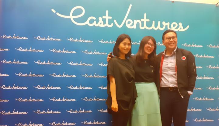 Cari Seed Funding? Begini Loh Kriteria dari East Ventures