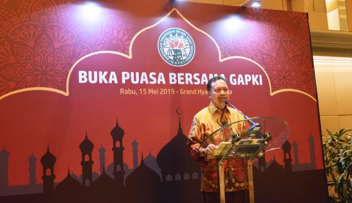 Optimisme Gapki atas Sawit Indonesia di Tengah Pusaran Badai - Warta Ekonomi