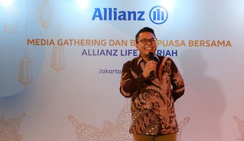 Foto Allianz Life Syariah Catat Kenaikan Pendapatan 9,1%