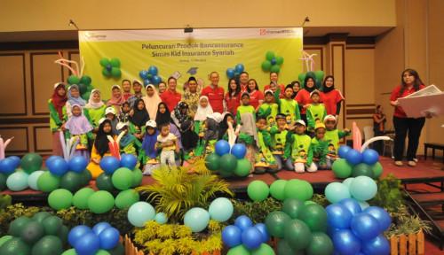 Foto Bidik Sektor Pendidikan, Sinarmas MSIG Life luncurkan Asuransi Berbasis Syariah
