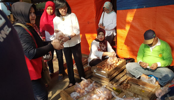 Pastikan Surplus, Kementan Pantau Ketat Stok Telur Ayam selama Ramadan - Warta Ekonomi