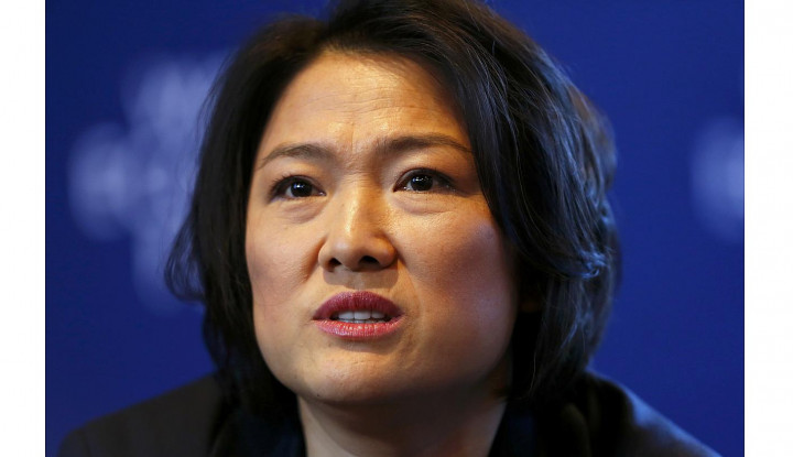 Bakal Tembus US$100 Miliar, 5 Wanita Ini Diproyeksi Kalahkan Harta Jeff Bezos - Warta Ekonomi