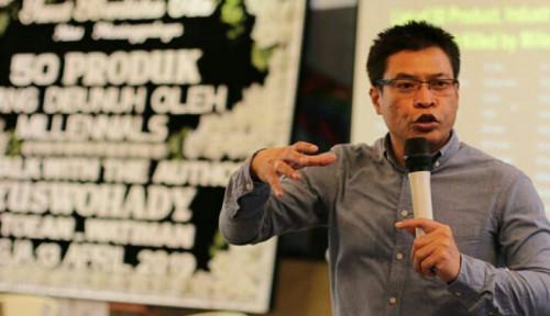 Foto Gaya Hidup Muslim 4.0 Ciptakan Banyak Peluang Bisnis