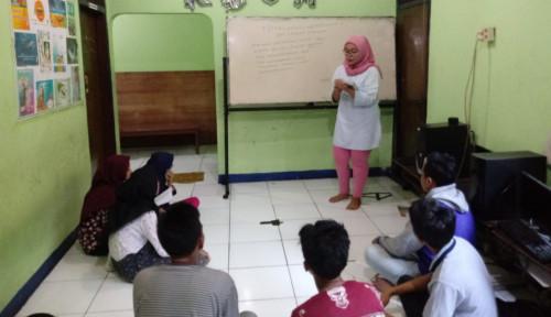 Foto Rumah Belajar JICT Berikan Ketrampilan Bisnis ke Siswanya