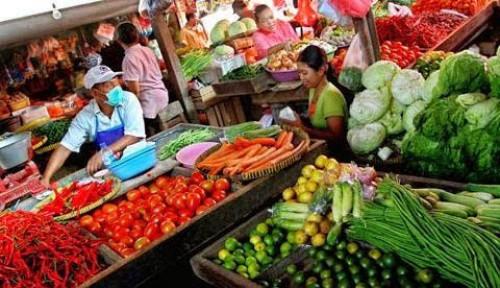 Foto Corona Buka Peluang B2C Bagi Startup 'Sayur Online', Kunjungan ke Aplikasi Melonjak Hingga 10x Lipat