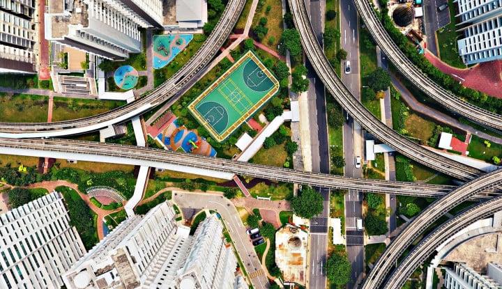Taipan Hong Kong Mulai Memindahkan Asetnya ke Luar Negeri - Warta Ekonomi
