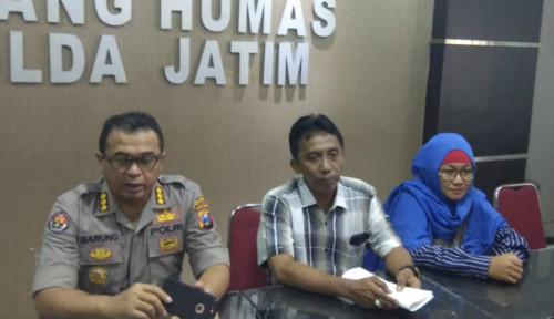 Foto Paket Tur Jihad Jakarta Bikin Resah, Pria Wanita Ini Datangi Polisi