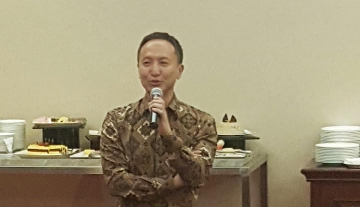 Kalau Ada 1.000 Teddy P. Rachmat, Indonesia Akan Tambah Maju