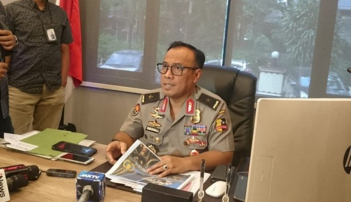 Wah, Direktur Satgas Prabowo Dipanggil Polisi? - Warta Ekonomi