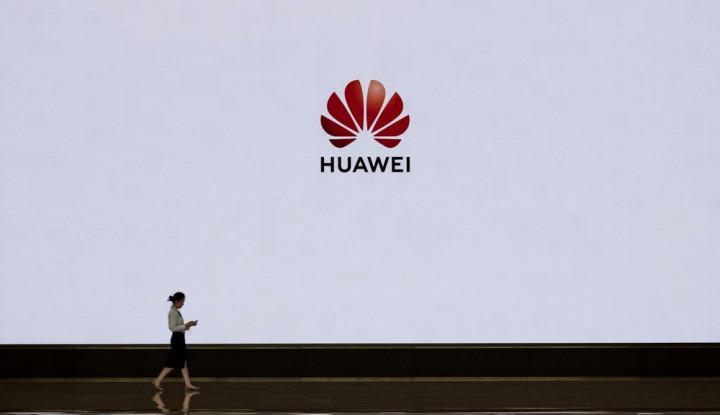 China Peringatkan Perusahaan yang Dukung Larangan Huawei di AS