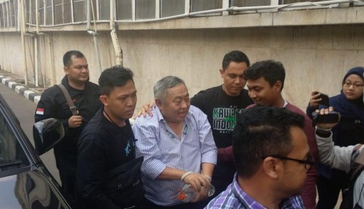 Jubir Prabowo Ketakutan saat Dikasih Minum - Warta Ekonomi