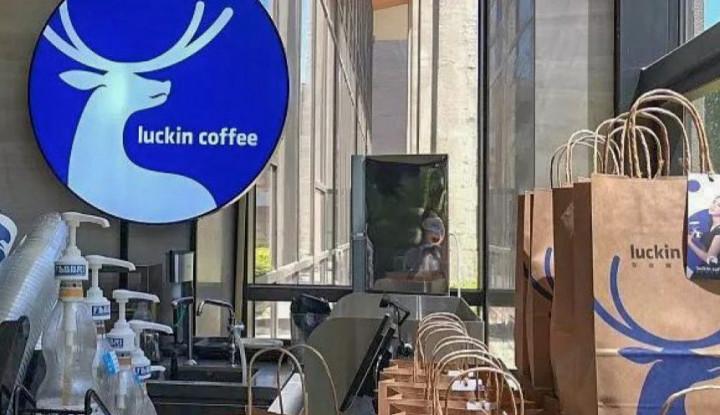 Meski Himpun Rp8 Triliun di IPO, Pesaing Starbucks Ini Masih Merugi - Warta Ekonomi