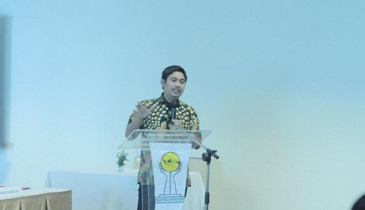 4 Calon Ketua Umum HIPMI Adu Unjuk Kepiawaian Memimpin - Warta Ekonomi