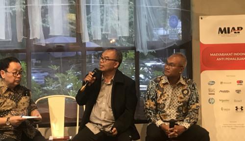 Foto Direktorat Jenderal HKI Tutup Ratusan Portal E-Dagang Bermasalah