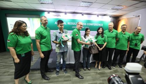 Foto Manulife Indonesia Fokus Jaga Kepercayaan Nasabah