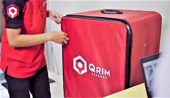 Qrim Express dan GrabExpress Bersatu Layani Pengiriman ke Lokasi Terpencil - Warta Ekonomi