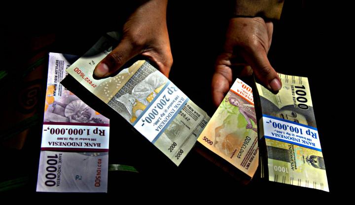 Jelang Idul Fitri, Bank Mandiri Region I Siapkan Dana Rp7,9 T - Warta Ekonomi