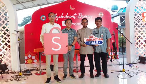 Foto Ramadan 2019, Berapa Target Transaksi Shopee?