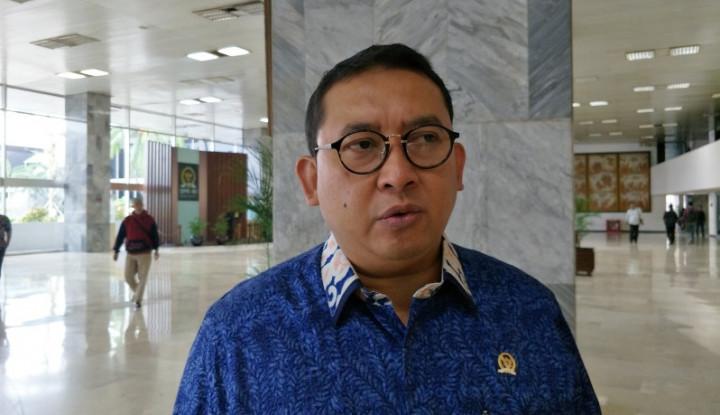 Banyak Tokoh Pro Prabowo Ditangkap, Fadli Zon Bilang... - Warta Ekonomi