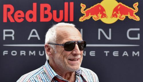 Foto Asal Mula Red Bull, Minuman Berenergi Terinspirasi dari Krating Daeng