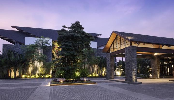 Accor Luncurkan Resor Hotel Bintang 5 Berstandar Internasional - Warta Ekonomi