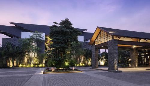 Foto Accord Luncurkan Resor Hotel Bintang 5 Berstandar Internasional