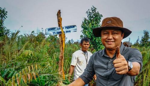 Foto Eagle High Plantations Menyediakan Pembiayaan untuk Konservasi di Kalimantan Tengah
