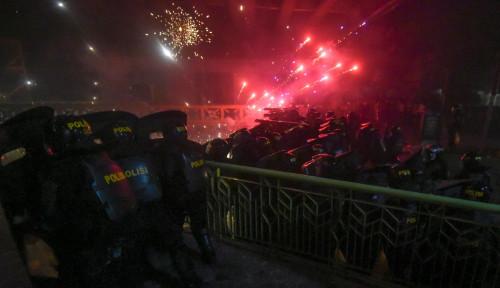 Foto Provokator Aksi 21-22 Mei Berhasil Diciduk di Ciamis, Polisi Top!!