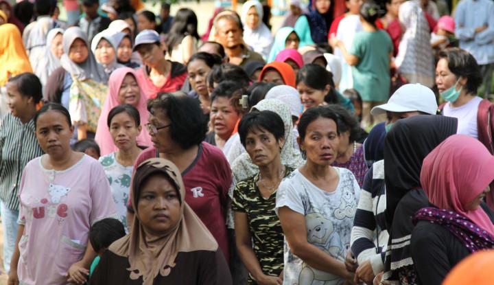 BKKBN: IKN Atasi Masalah Kependudukan - Warta Ekonomi