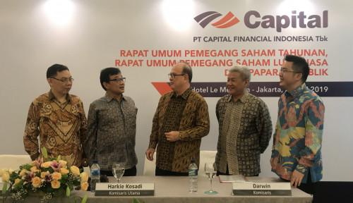 Foto Perusahaan Milik Orang Terkaya di Indonesia Ini Mau Akuisisi Multifinance dan Asuransi Umum
