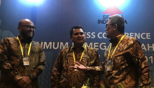 Foto Bagikan Dividen Rp207,64 Per Saham, Semen Indonesia Tarik Pakde Karwo Jadi Komut