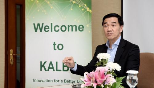 Foto Gunakan Teknologi Biotech, Kalbe Gandeng China dan Korsel