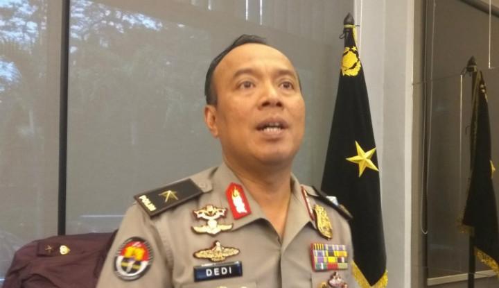 Amien Rais Salahkan Kapolri Tito, Polisi Bilang... - Warta Ekonomi