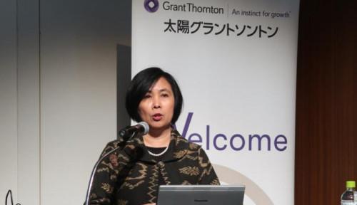 Foto Gelar Seminar di Tokyo, Grant Thornton Yakinkan Ratusan Investor untuk Berinvestasi di Indonesia