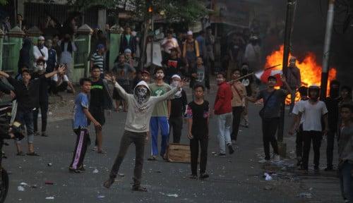 Foto Komnas HAM: Akun Penyebar Hoaks Mobilisasi Demo 21-22 Mei