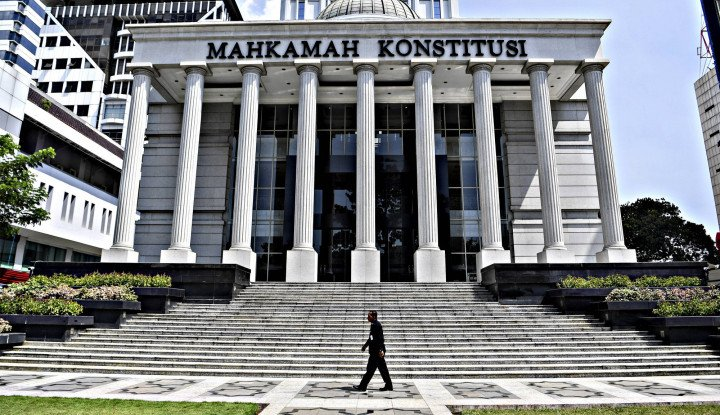 Ketua MK Janji Tangani Sengketa Pilpres Selesai dalam Waktu 1 Minggu - Warta Ekonomi