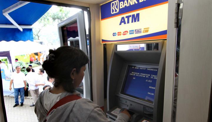 Duh, Uang Nasabah BRI Raib Dibobol di ATM Bersama - Warta Ekonomi
