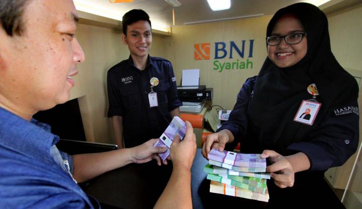 Incar DPK, BNI Syariah Targetkan Layani Pembukaan RDN Pasar Modal di Semester II 2019 - Warta Ekonomi