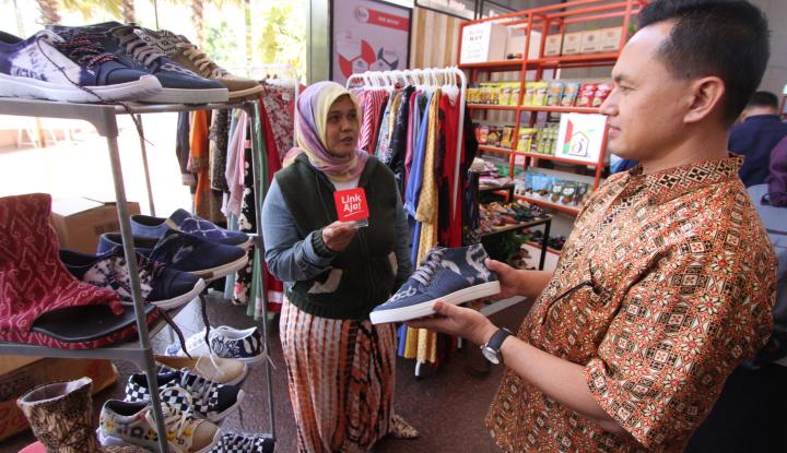 UMKM Berpotensi Bawa Ekonomi RI Tumbuh 7% - Warta Ekonomi