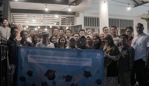 Foto 17 Komunitas Gagas KolaborAksi Mudahkan Akses Pendidikan Berkualitas di Jakarta