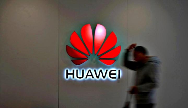China Ancam Inggris Bahayanya Ikut Membatasi Huawei